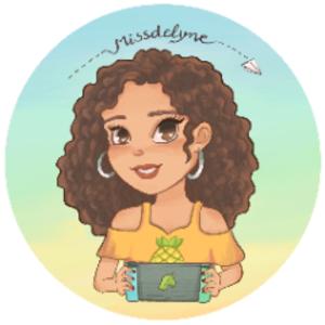 Missdelyne Logo