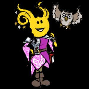 LudicSavant Logo