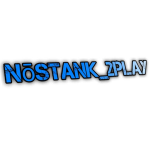 nostank2play Logo
