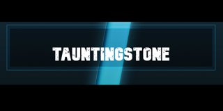 Profile banner for tauntingstone_