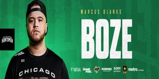Profile banner for mboze