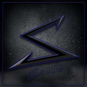 SlickGoCrazyG Logo