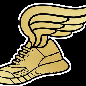 LegsMcShufflin Logo