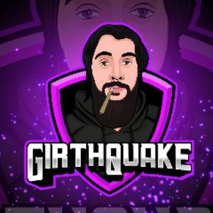 girthquake_42069 Logo