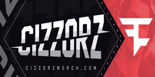 Profile banner for cizzorz