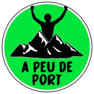 APeudePort Logo