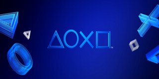 Profile banner for playstation