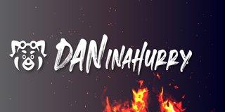 Profile banner for daninahurry