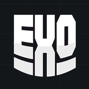 exoryne Logo