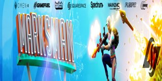 Profile banner for immarksman