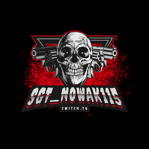 sgt_nowak115 Logo