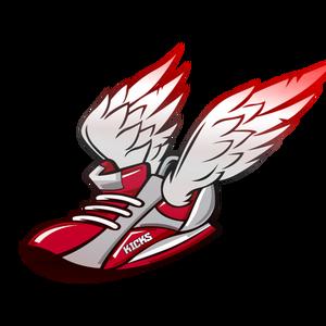 TTV_Kicks Logo