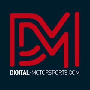 digitalmotorsportscom Logo