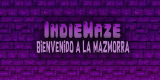Profile banner for indiemaze
