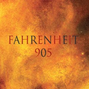 Fahrenheit905 Logo