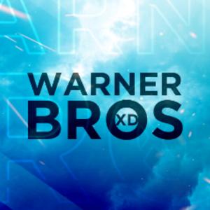WarnerBrosXD Logo