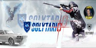 Profile banner for solytario447