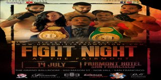 Profile banner for fightnightatthefairmont