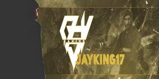 Profile banner for jayking17