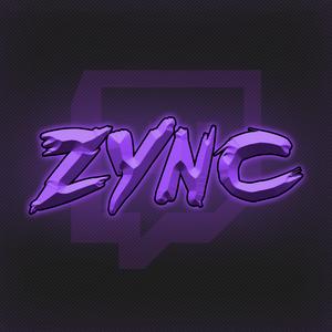 ZyNc_Live Logo