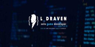 Profile banner for l_draven