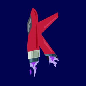 NoAimGirlKane logo