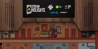 Profile banner for sholidays