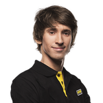 View stats for Dendi