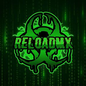 ReloadMX Logo