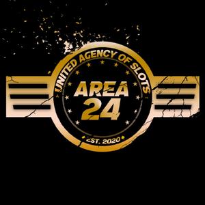 Area24 Logo