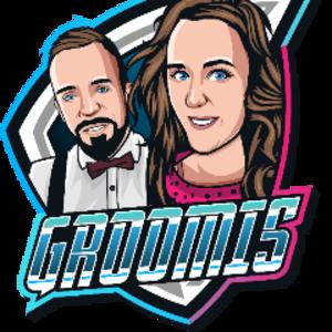Groomis Logo