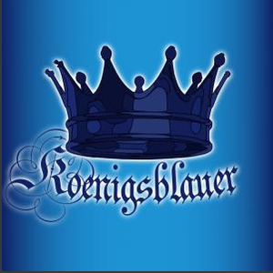 Koenigsblauer Logo