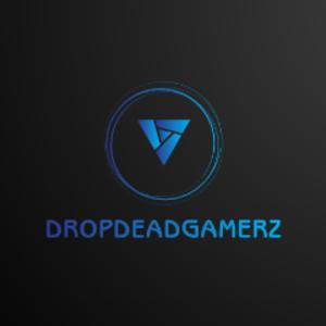 dropdeadgamerz Logo