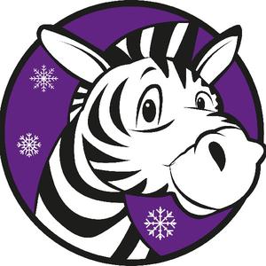 SchneeZebra Logo