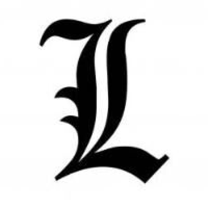 Luc_Rocks_Gaming Logo