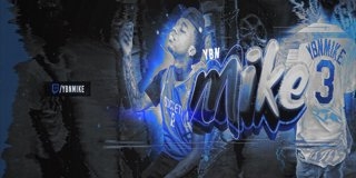 Profile banner for ybnmike