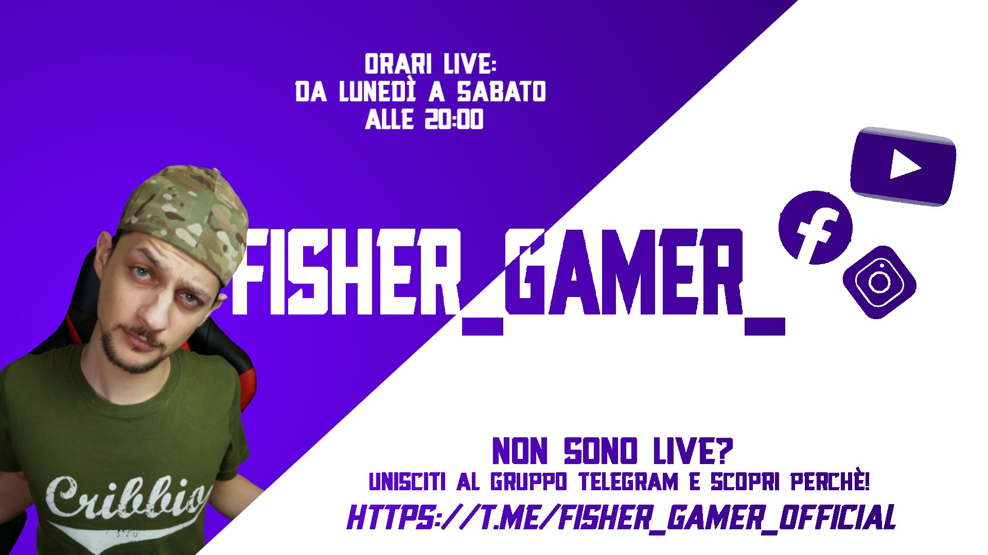 Fisher_Gamer_'s Cover'