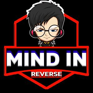 mindinreverse Logo