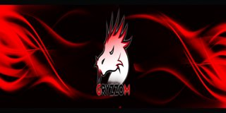 Profile banner for gryzzom