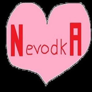 Nevodka Logo
