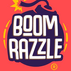 Boomrazzle Logo