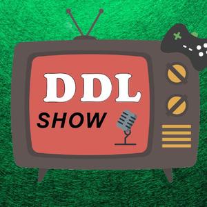 DDLShow Logo