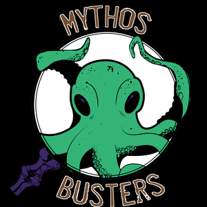 mythosbusters