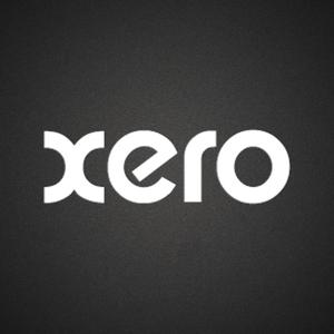 xero_ Logo