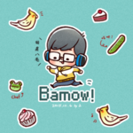 View stats for 八毛 (bamow)