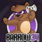 View stats for Barrow34