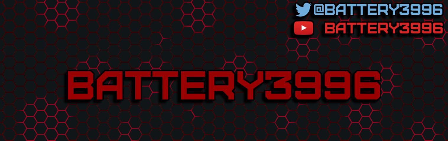 Battery3996