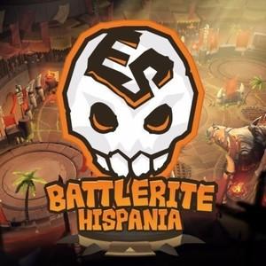 Канал BattleriteES
