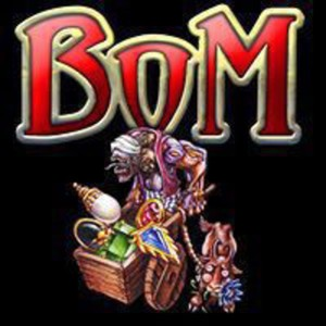 BAZAAR_of_MOXEN - Twitch