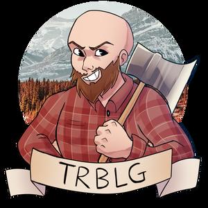TRBLG Logo